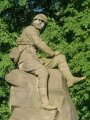 Higland Light Infantry Memorial, Glasgow