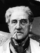 Benno Elkan, c.1954